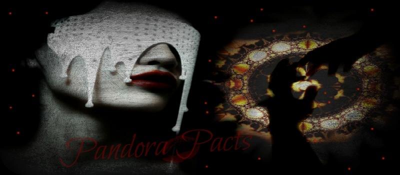 Pandora Pacts