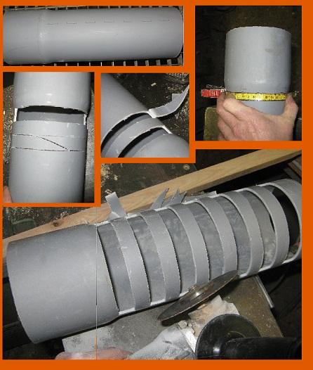Filtre charbon actif home made for Filtre a charbon actif maison