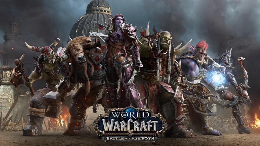 Forum de la guilde Stormz sur Hyjal